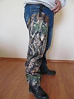 Бахилы непромокаемые для охоты и рыбалки/всесезонные