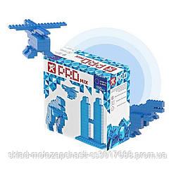 Конструктор детский для развития кубики NOBI PRO MIX 110 деталей