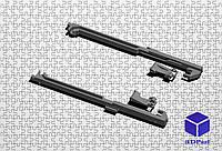 Направляющая люка Range rover P38