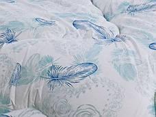 Одеяло Leleka-Textile Био пух 140х205, фото 2