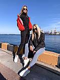 Качественная женская теплая куртка! Утеплена силиконом. Размеры: 42, 44, 46, фото 9