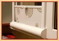 Рулонные шторы из ткани  Анаконда производство в Украине приглашаем дилеров