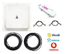 3G / 4G LTE Wi-Fi роутеры - антенные комплекты