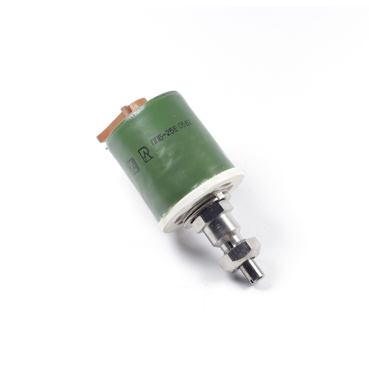 Резистор ППБ-25Е-25Вт 10 Ом