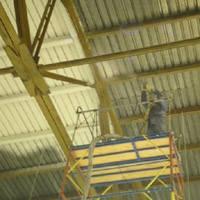 Звукоизоляция и акустическая обработка производственных помещений