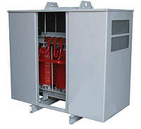 Трансформатор сухой ТСЗ-250/10/0,4 ТСЗ-250/6/0,4 силовой, фото 1