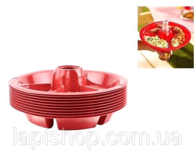 Набор тарелок для пикника The Go Plate