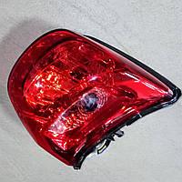 JS150-3 Заднє світло СТОП-СИГНАЛ Jianshe - CF5-630000-0, фото 1