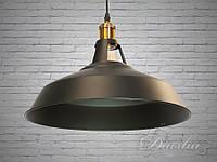 Люстра-подвес светильник в стиле Loft 6857-390-BK