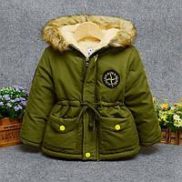 Куртка на хлопчика на зиму, зимняя куртка на мальчика, рр. 104-140