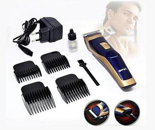 Потужна машинка для стрижки волосся GEMEI GM 6005 (90848)