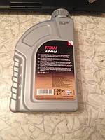 Масло трансмиссионное синтетическое красное ATF Titan Super-4400