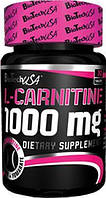 L-Carnitine 1000 mg BioTech (30 таб.)