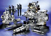 Ремонт насос форсунок Volvo FH9, FH12, FH16 двигатель D12, D12A, D12C, D12D, D16, D9