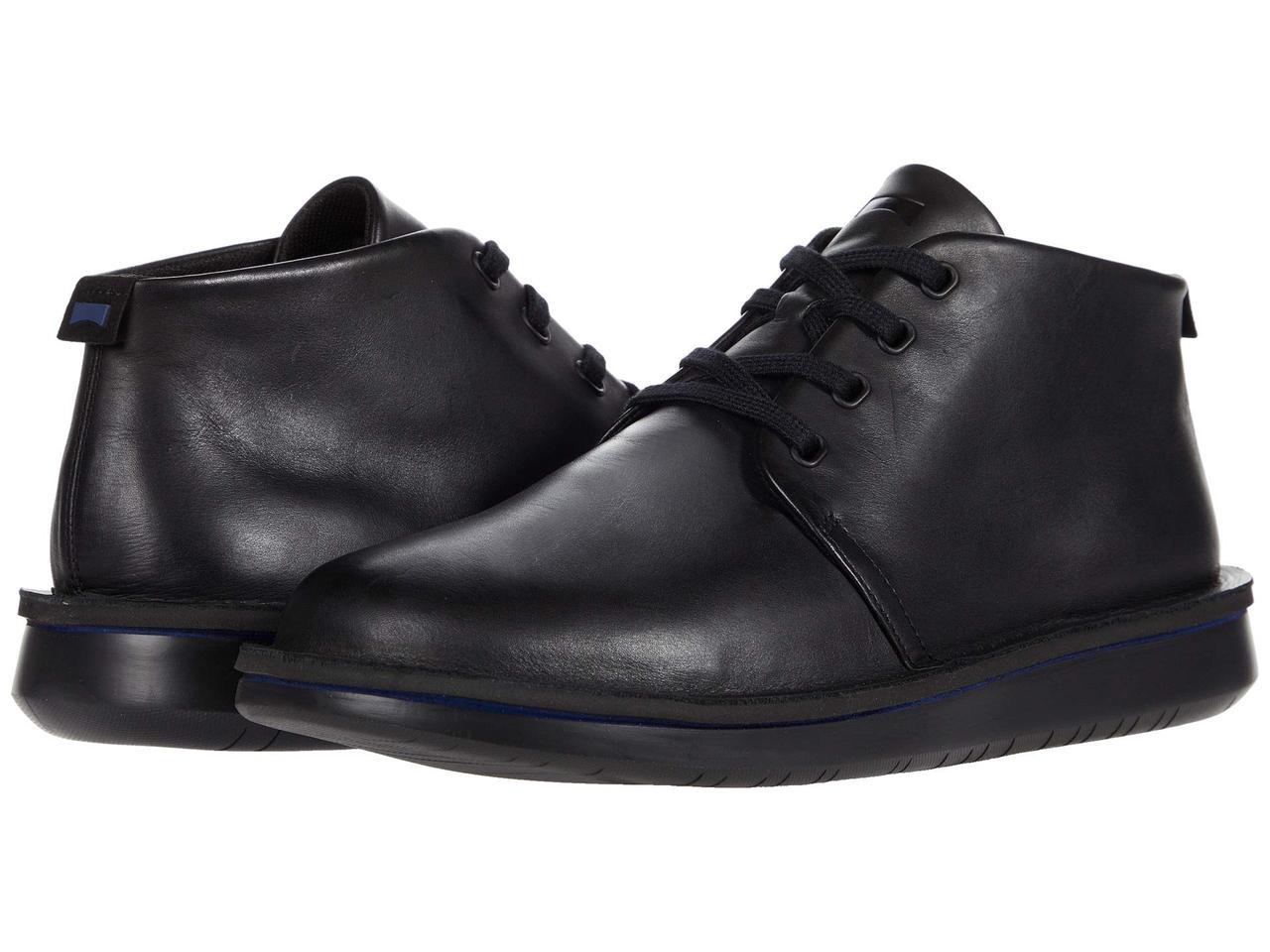 Ботинки/Сапоги (Оригинал) Camper Formiga - K300281 Black