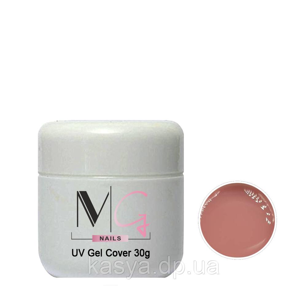 Гель камуфлирующий  MG UV Gel Cover Medium, 30ml