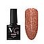 Гель-лак MG №020 (Gliter Pink), 8 мл, фото 2