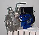 Самовсмоктуючий насос вихровий Enos 40 (5,3м3/год AISI 304), фото 2