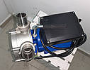 Насос для молока Enos 40М, 220В (5,3 м3/час AISI 304), фото 3