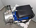 Самовсмоктуючий насос вихровий Enos 40 (5,3м3/год AISI 304), фото 3