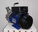 Самовсмоктуючий насос вихровий Enos 40 (5,3м3/год AISI 304), фото 4
