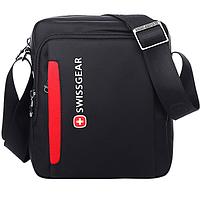 Чоловіча сумка Swissgear, фото 1