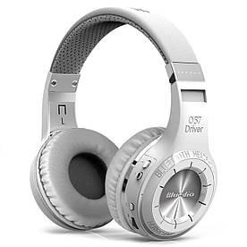 Bluetooth гарнитура Bluedio HT White (1148-9580a)