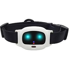 GPS ошейник для собак MYOX MPT-47DW Белый (mpt-47dw)
