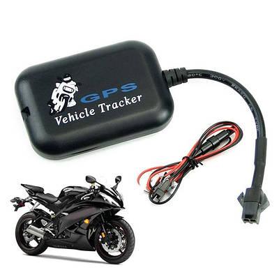 GPS-трекеры для мотоциклов, скутеров и велосипедов
