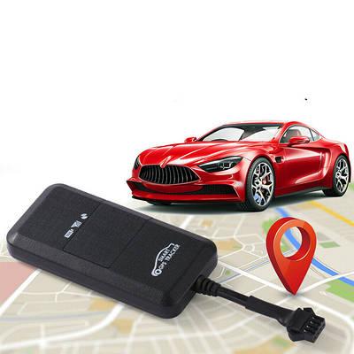 Автомобильные GPS-трекеры