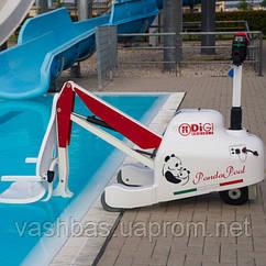 DIGI Project Ліфт-підйомник для інвалідів Panda Pool