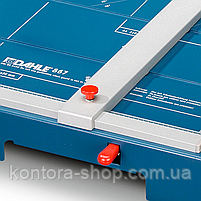 Резак для бумаги Dahle 867 (460 мм), фото 2