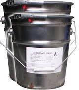 Грунтовка упрочнитель для упрочнения и обеспыливания бетонных полов Анкопласт - Е 622  (А+В=10кг)