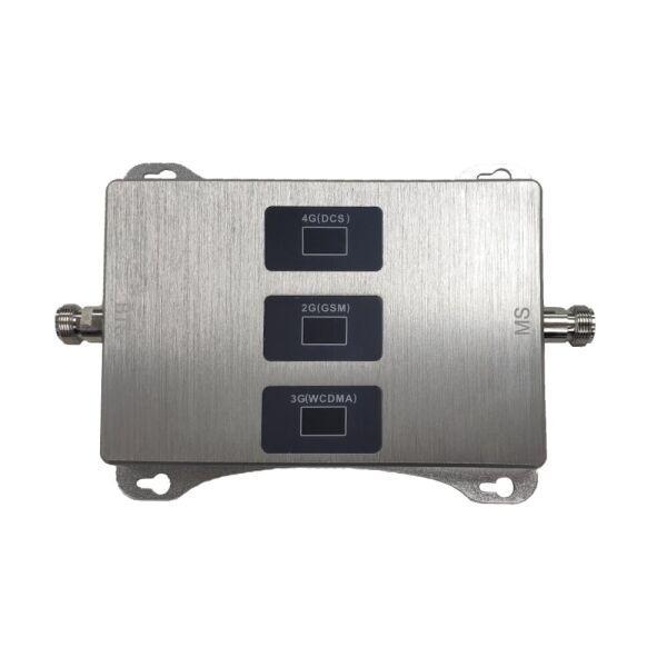 Усилитель сигнала InterGSM TriBand Model 995 2G 3G 4G 900/1800/2100 МГц