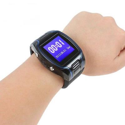Смарт-часы спортивные TKStar TK-8125 Original с GPS трекером с удалённым отслеживанием
