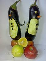 Веселые пингвинчики