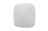 Интеллектуальная централь Ajax Hub 2 Plus White, фото 1