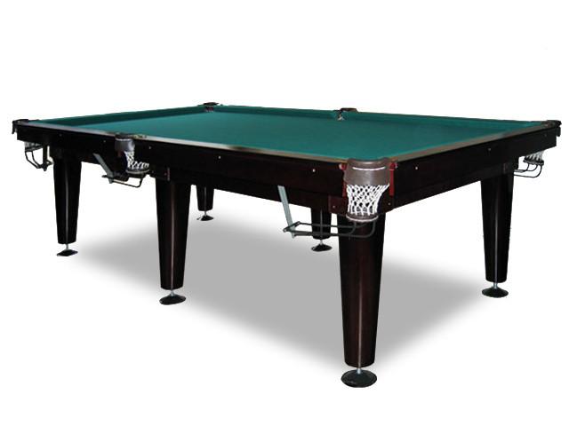 Більярдний стіл для пулу біотерм 10ф ардезія 2.8 м х 1.4 м