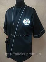 Кимоно для Sushi-повара. мод 2
