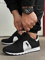 Мужские кроссовки POLO обувь кроссовки ботинки кеды брендовые реплика копия