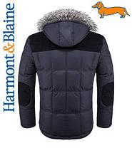 Куртки зимние молодежные Harmont&Blaine ч 34-2012, фото 3