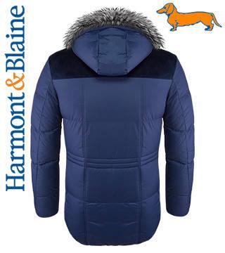 Куртки модные молодежные Harmont&Blaine с 34-2056, фото 2