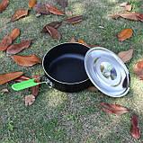 Сковорідка BRS-P26, фото 3