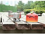 Газовий пальник BRS-10, фото 3
