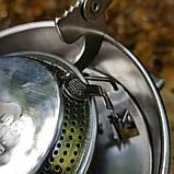 Газовий пальник BRS-10, фото 8