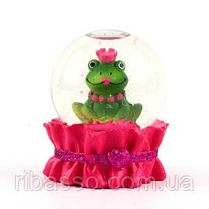 Куля з жабою-принцом