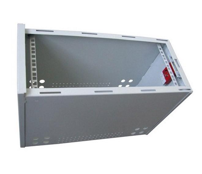 Шкаф настенный антивандальный 4U-450