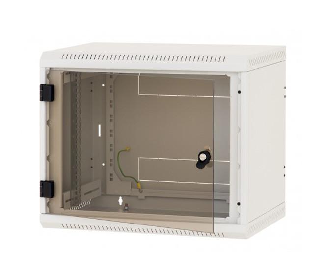 Настенный шкаф Triton 9U (520x600x595)