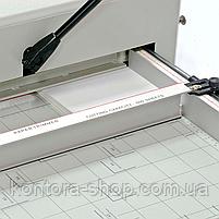 Резак для бумаги YG-06 (898) (430 мм), фото 6
