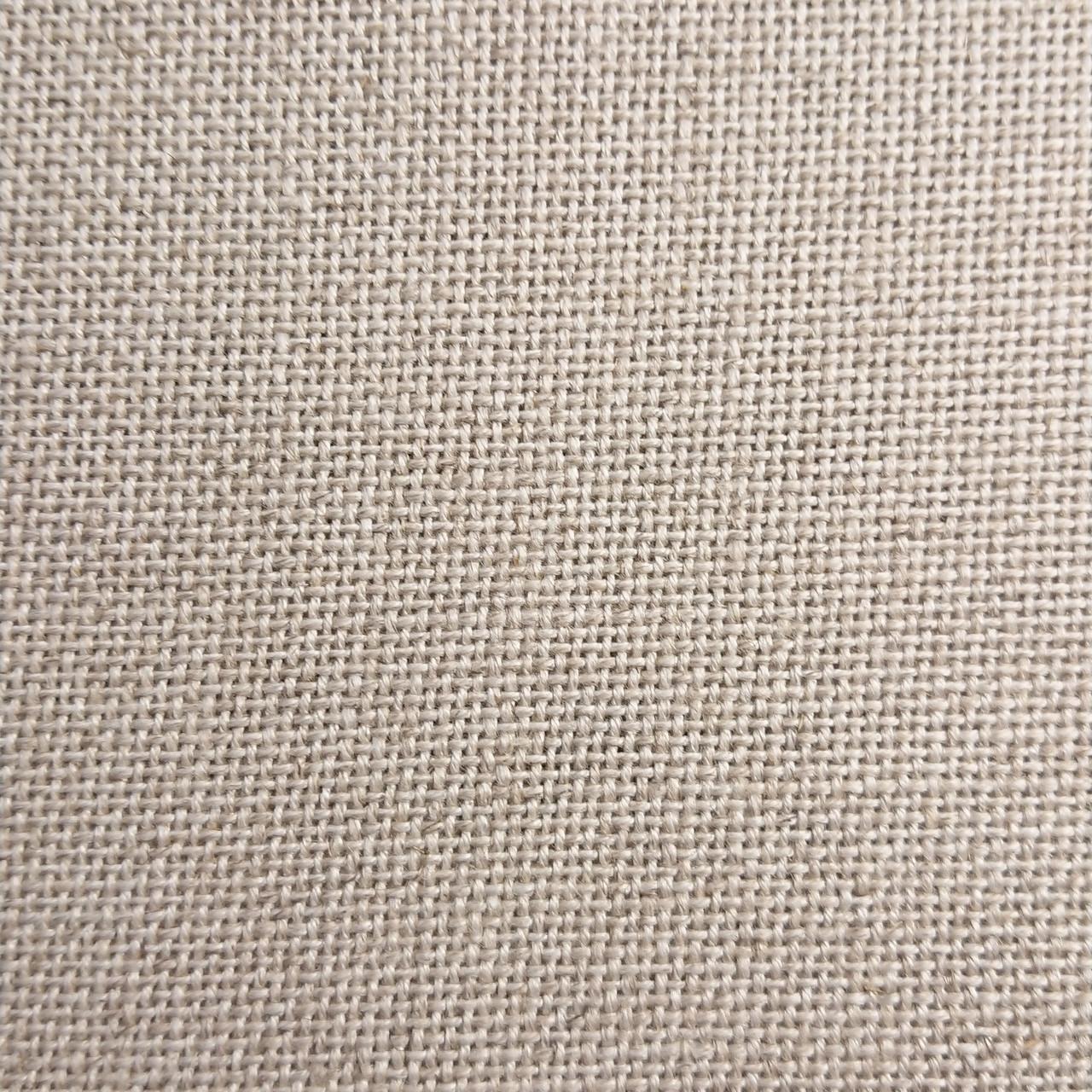 Ткань для вышивки Ubelhor Flockenbast 25ct. 3600 бежевый